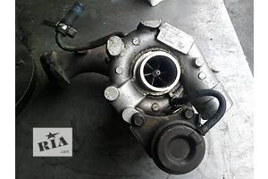 б/у Турбины Opel Movano груз.