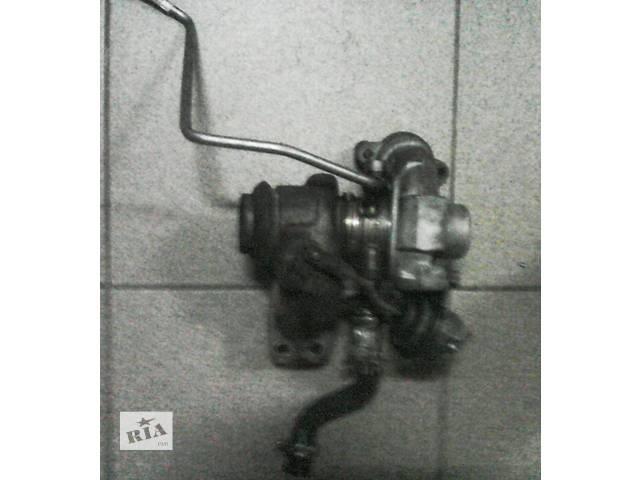 купить бу Б/у турбина для пикапа Peugeot Partner в Хмельницком