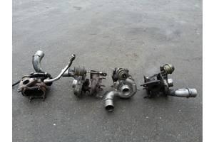 б/у Турбина Renault Trafic