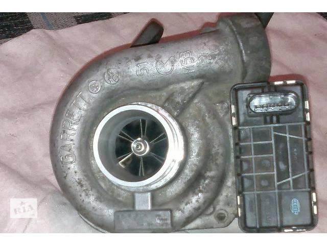 продам Б/у турбина для седана Mercedes S 320 бу в Ивано-Франковске