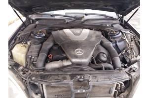 б/у Турбины Mercedes S-Class