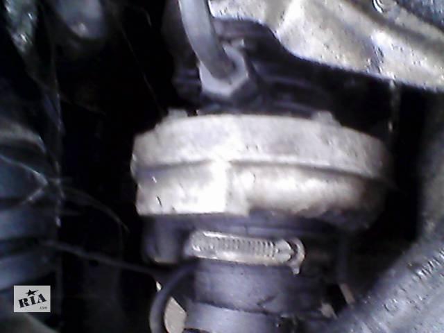 Б/у турбина для седана Volkswagen Passat B5- объявление о продаже  в Ивано-Франковске