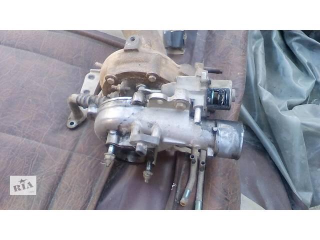 продам Б/у турбина для Toyota Land Cruiser Prado 120 бу в Одессе
