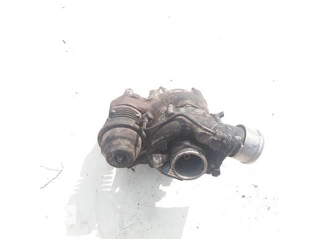 продам Б/у турбина для Volkswagen Golf II 1.6 TD бу в Ковеле