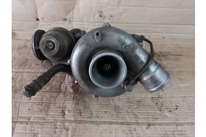 б/у Турбины Volkswagen B2