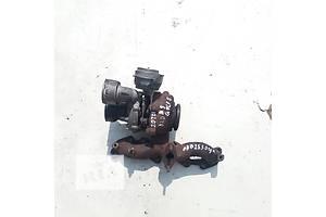 б/у Турбины Volkswagen В6