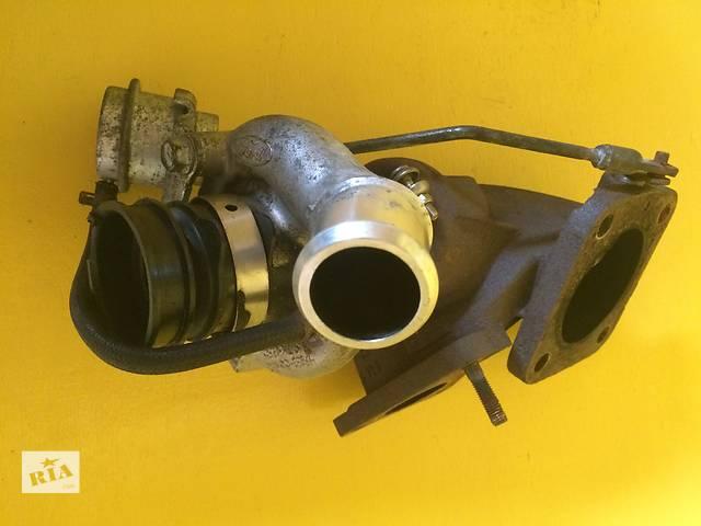 Б/у турбина Ducato Jumper Boxer Дукато Джампер Боксер 2,2/2,3 с 2006г.- объявление о продаже  в Ровно
