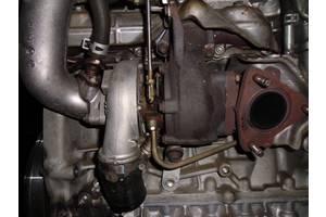 б/у Турбины Honda CR-V