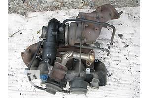 б/у Турбины Hyundai H1 груз.