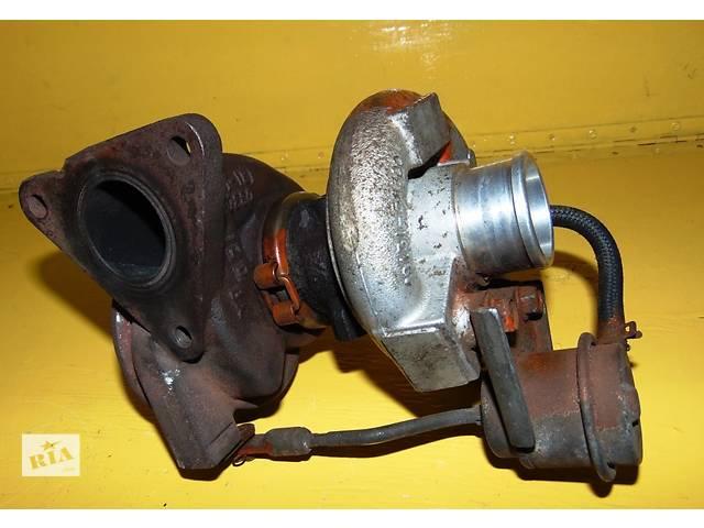 продам Б/у турбина на Фиат Дукато Fiat Ducato 2,2 /2.4 c 2006г. бу в Ровно