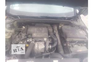 б/у Турбины Peugeot 407