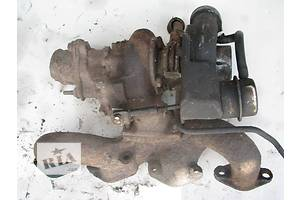 б/у Турбины Peugeot J-5 груз.