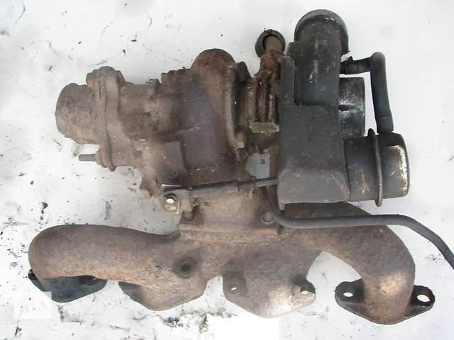 продам Б/у турбина Peugeot J5 2.5TD бу в Броварах