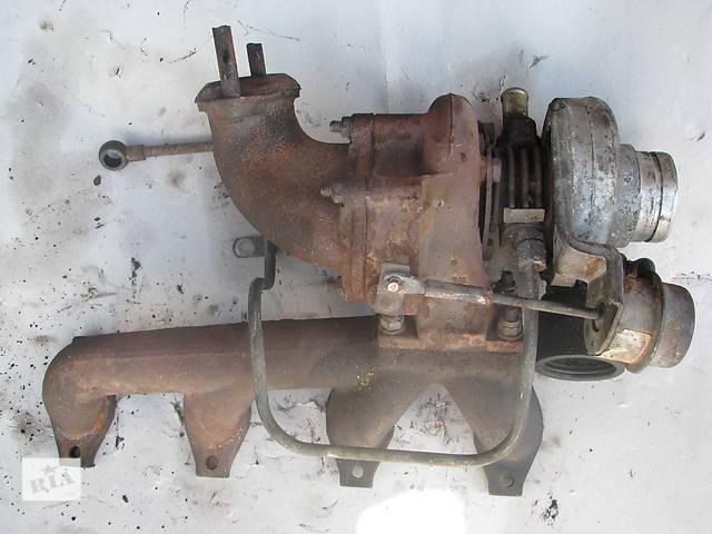 Б/у турбина Renault Master 2.5TD, GARRETT 465589-3, 98478059, GARRETT 465589-1- объявление о продаже  в Броварах