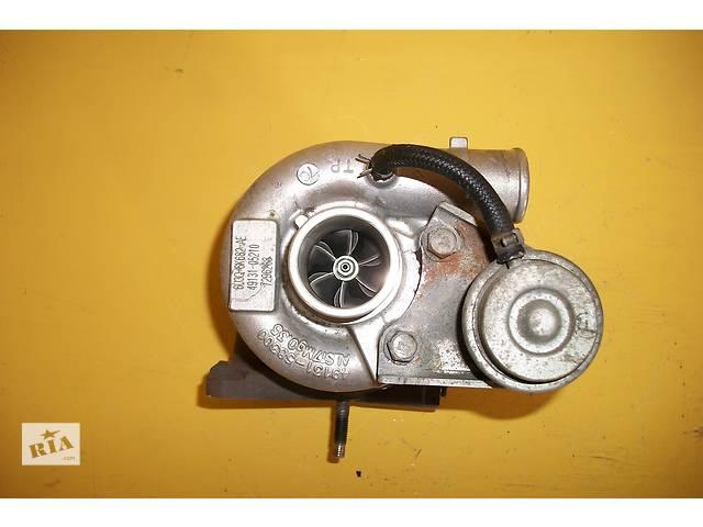 Б/у турбина/ТНВД 2,2/2,3 Fiat Ducato Jumper Boxer (3) Боксер Джампер Дукато с 2006г.- объявление о продаже  в Ровно