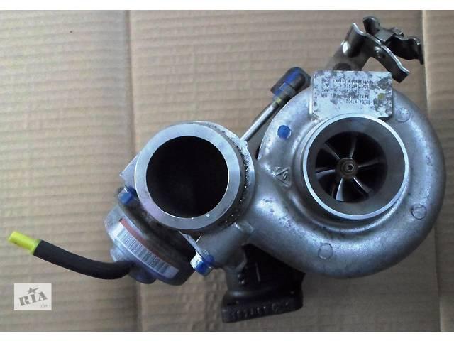 Б/у Турбина Турбіна 076.145.701.K Volkswagen Crafter Фольксваген Крафтер 2.5 TDI BJK/BJL/BJM (80кВт, 100кВт, 120кВт)- объявление о продаже  в Рожище