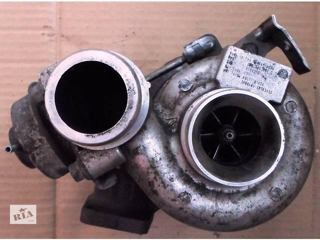 продам Б/у Турбина турбіна 076.145.701 на Фольксваген Крафтер Volkswagen Crafter 2,5tdi (06-11) бу в Рожище