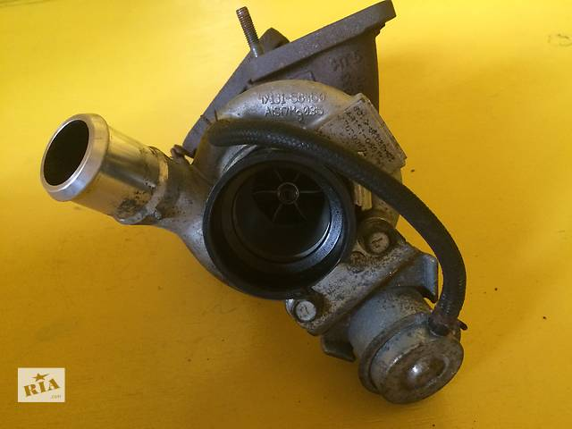 бу  Б/у турбина турбіна 2,2 Peugeot Boxer пежо Боксер (3) с 2006г. в Ровно