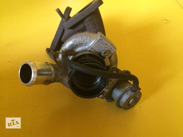 продам Б/у турбина турбіна Ducato Jumper Boxer 2.2/2.3 (3) Дукато Джампер Боксер с 2006г. бу в Ровно