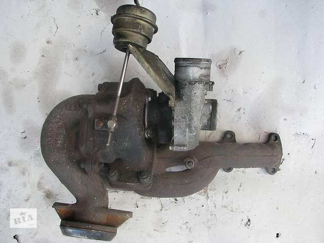 купить бу Б/у турбина Volkswagen T4 2.5TDI, 074145701A в Броварах
