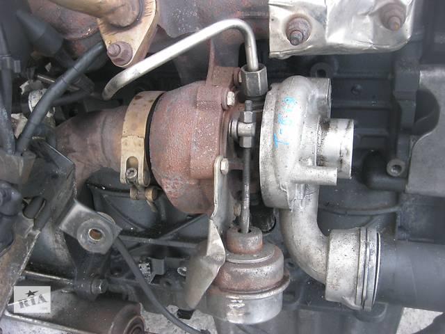 продам Б/у турбина Volkswagen T5 бу в Ровно