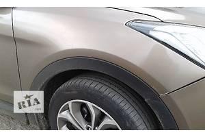 б/у Тяга Hyundai Santa FE