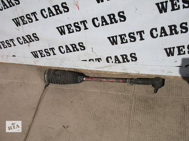 продам Б/у тяга рулевая/пыльник для легкового авто Toyota Avensis 2006 бу в Луцке