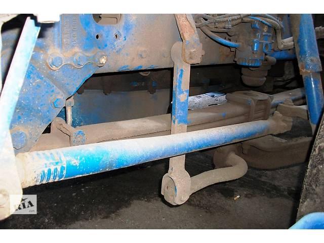 продам Б/у Тяга рулевая рульова для грузовика МАН MAN TGA 18 480 Evro3 2003 бу в Рожище