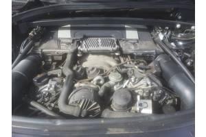 б/у Тяга рулевая/пыльник Mercedes GL-Class