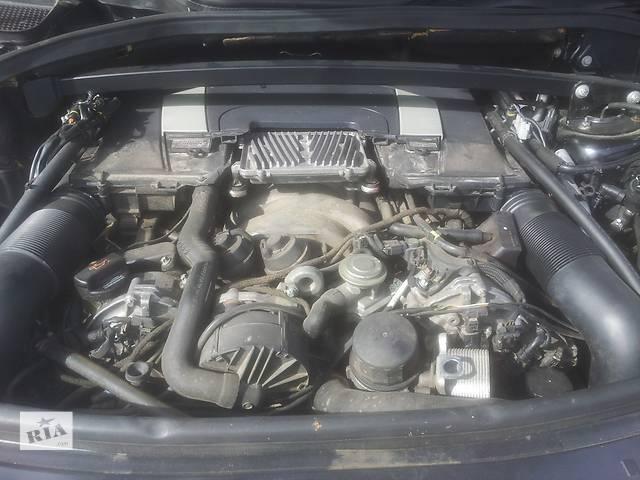 бу Б/у тяга рулевая/пыльник Mercedes GL-Class 164 2006 - 2012 3.0 4.0 4.7 5.5 Идеал !!! Гарантия !!! в Львове