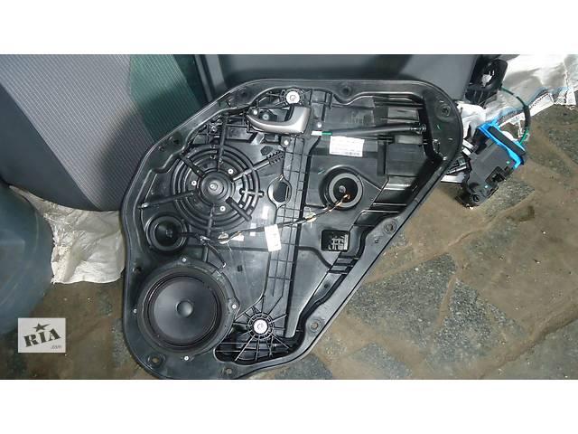 продам Б/у тяги закрывания двери для универсала Hyundai i30 бу в Краснограде