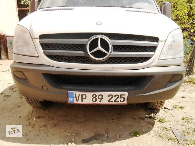 купить бу  Б/у Улибка, ресничка Mercedes Sprinter 906, 903 (215, 313, 315, 415, 218, 318, 418, 518) 1996-2012гг в Ровно