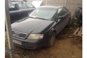 б/у Уплотнители двери Audi A6