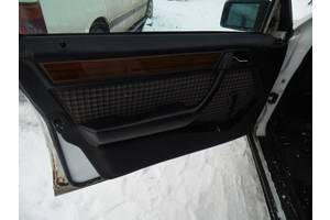 б/у Уплотнители двери Mercedes 124
