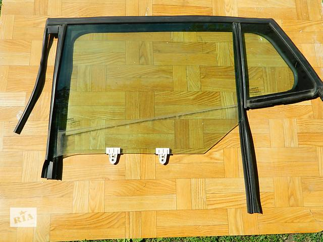 Б/у уплотнитель двери для универсала Renault Megane III- объявление о продаже  в Владимир-Волынском
