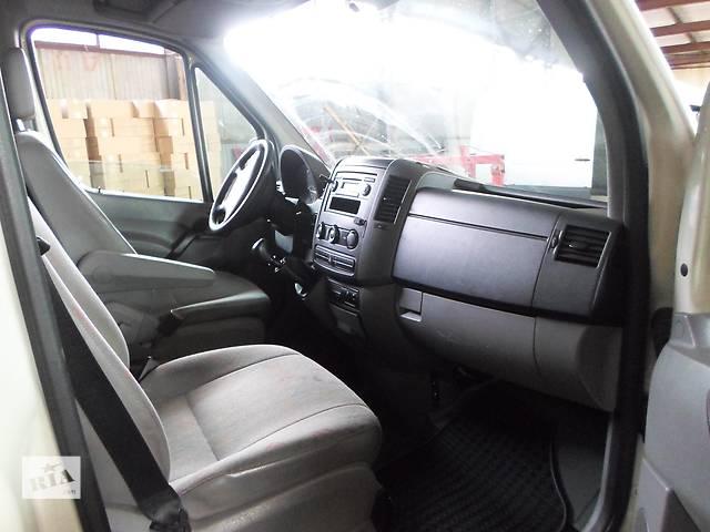 бу Б/у Уплотнитель двери Volkswagen Crafter Фольксваген Крафтер, Мерседес Спринтер Спрінтер, W906 2006- в Луцке