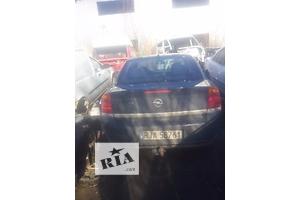 б/у Уплотнитель крышки багажника Opel Vectra C