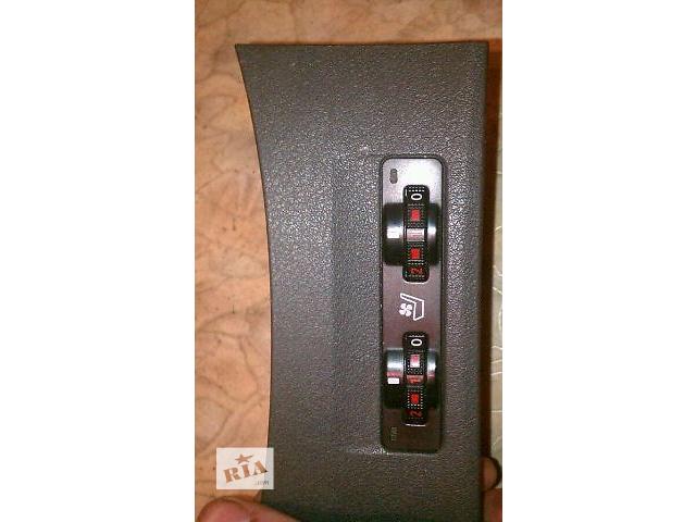бу Б/у управление подогревом сидений 84751-30180 для седана Lexus ES 350 2007 в Киеве