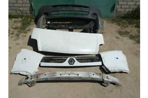 б/у Усилитель заднего/переднего бампера Renault Master груз.