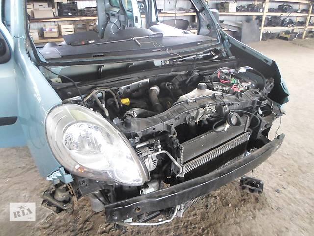 Б/у Усилитель переднего бампера Рено Кенго Канго Renault Kangoo 1,5 DCI К9К B802, N764 2008-2012- объявление о продаже  в Луцке