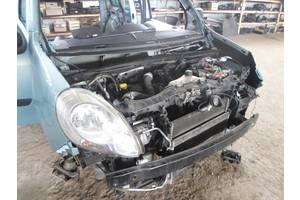 б/у Усилители заднего/переднего бампера Renault Kangoo