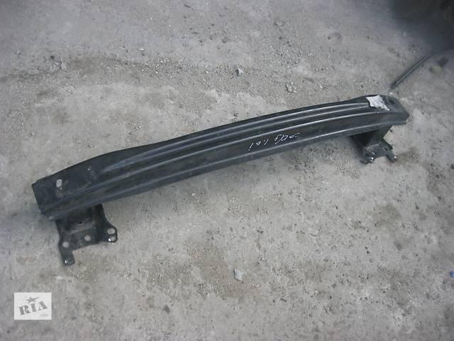 продам Б/у усилитель переднего бампера Volkswagen Caddy бу в Ровно