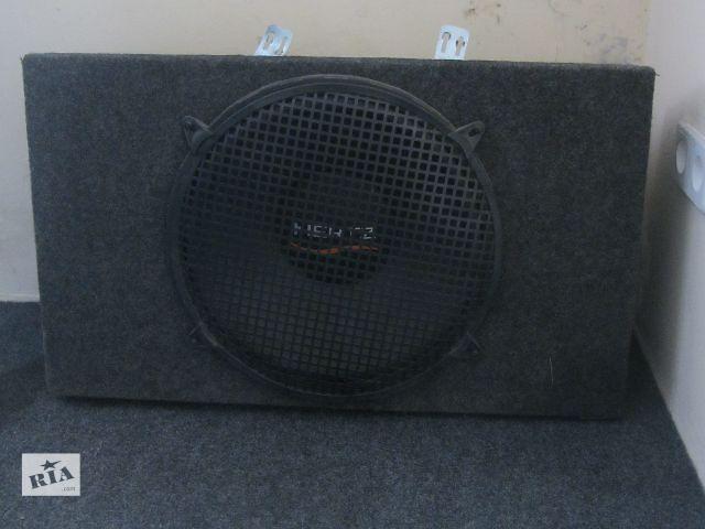 купить бу Б/у усилитель Power Acoustic с колонкой в Киеве