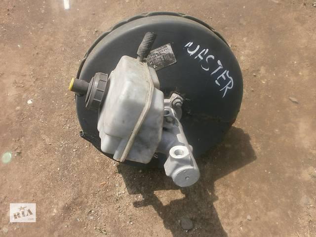 купить бу Б/у Усилитель тормозов 2.5 DCI 8200189405 Renault Master Opel Movano в Киеве