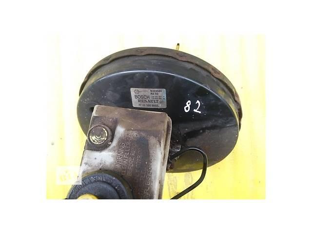продам Б/у Усилитель тормозов 7700308990L Renault Kangoo бу в Киеве