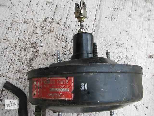 бу Б/у усилитель тормозов Daihatsu Applause 1989-1997 в Броварах