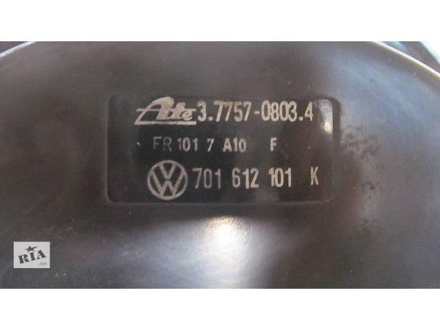 продам Б/у усилитель тормозов для грузовика Volkswagen T4 (Transporter) бу в Яворове (Львовской обл.)