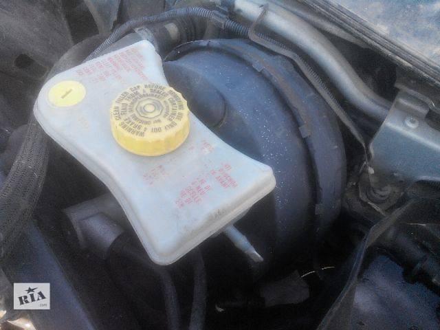продам Б/у усилитель тормозов для легкового авто Audi A4 2007 бу в Львове