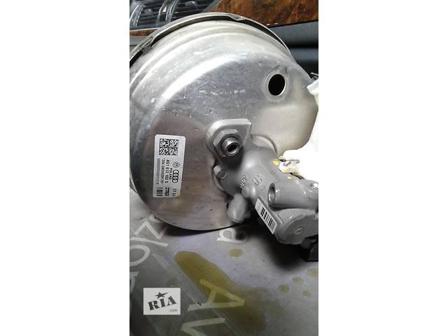 продам Б/у усилитель тормозов для легкового авто Audi A6 бу в Львове