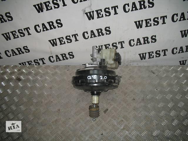 продам Б/у усилитель тормозов для легкового авто Audi Q7 бу в Луцке